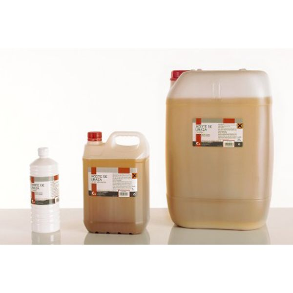 ACEITE LINAZA 1L