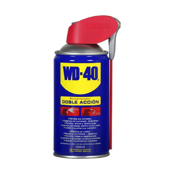 ACEITE MULTI WD40 DOSIF. 250ML