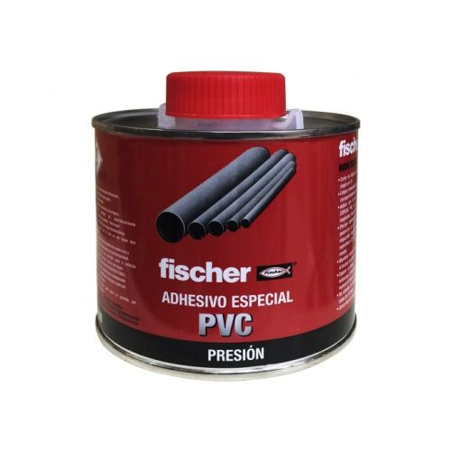 ADHESIVO UNION PVC 500ml