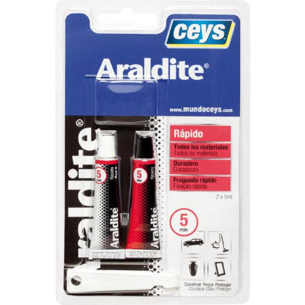 ARALDIT RAPID 5ML