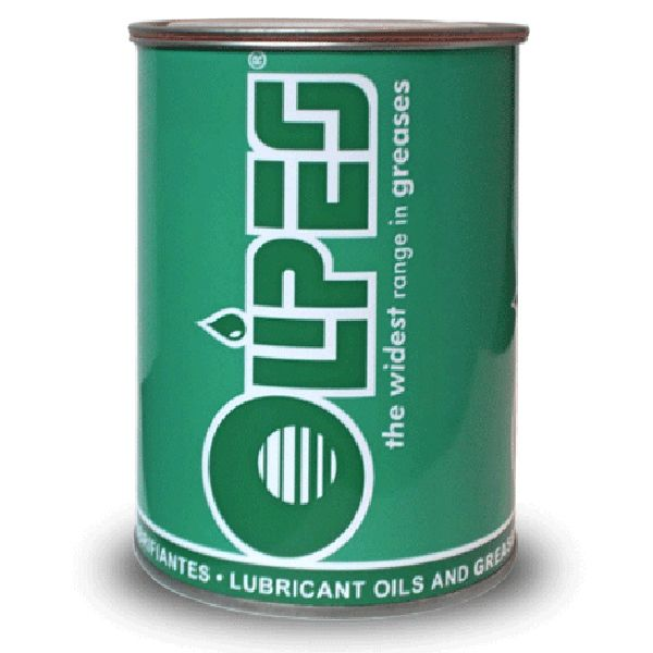 GRASA LITIO ENGRASE GENERAL EP OLIPES 1 KG 700140102