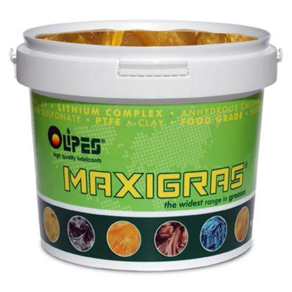 GRASA LITIO ENGRASE GENERAL MAXIGRAS 20 L 7030620