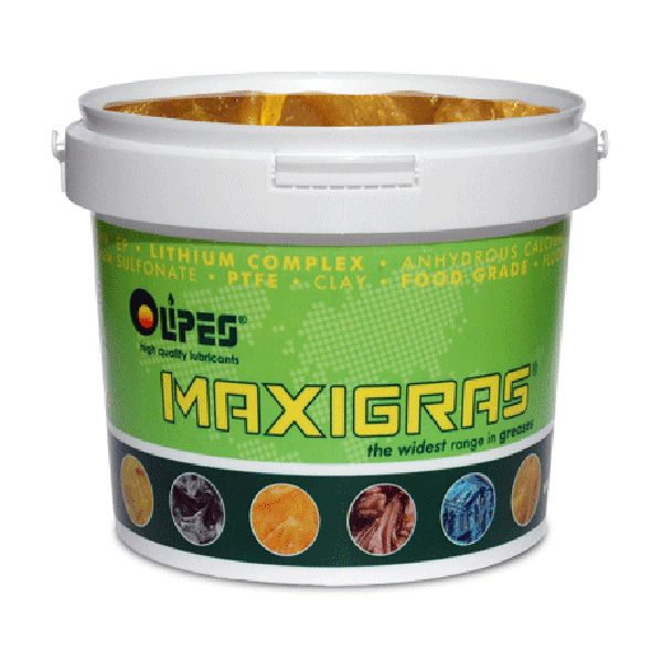 GRASA LITIO ENGRASE GENERAL MAXIGRAS 5 L 7030605